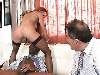 Sean Michaels Is One Hard-dicked Dude Who Loves Fucking Janet Mason
