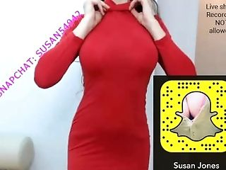 Inexperienced-homemade Flash-snapchat: Susan54942