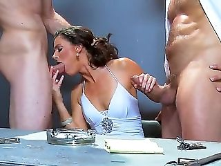 India Summer Is Another Suspect In Hard Case, And Lapd Is Known For Using Harsh Methods Of Examination, But It Seems Like India Finds This Way Fairly