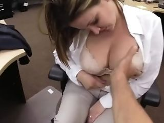 Blonde Neighbor Mummy Big Tit Foxy Biz