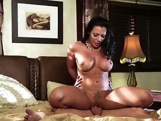 Thick And Meaty Dick Is Everything Rachel Starr Desires Every Night