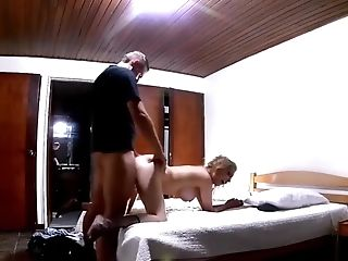 Real Street Hooker Fuck By German Tourist And Hidden Caught