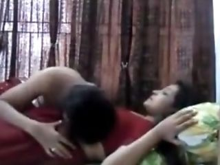 Desi Hindu Married Wifey Mun Mun Fucked